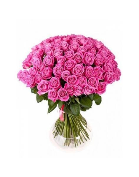 Букет цветов для любимой девушки на день рождения