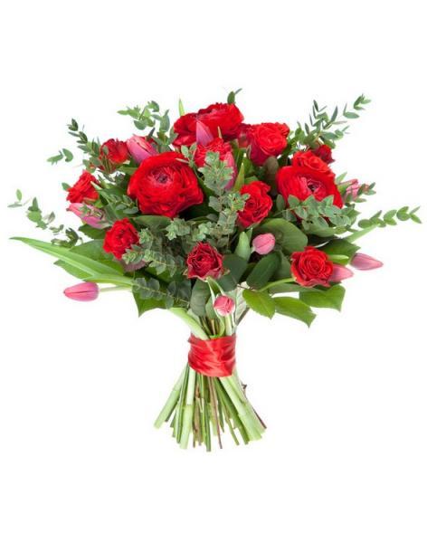 Амели цветы