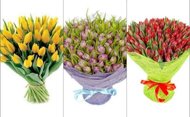 Тюльпаны как сохранить долго в вазе - bengalwood.ru.