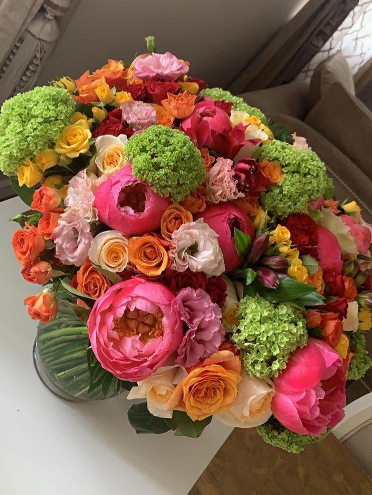 Цветы с доставкой на дом рязань, рододендроны купить москве